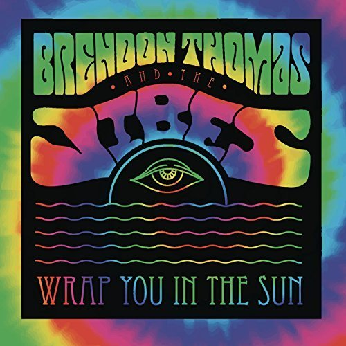 Wrap You In The Sun by Brendon Thomas And The Vibes image