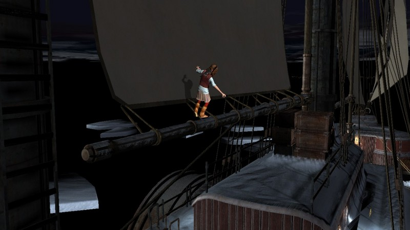 The Golden Compass for Xbox 360 image