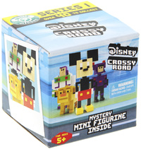 Disney: Crossy Road Minifigure - Single