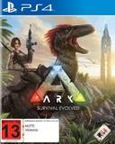 Ark: Survival Evolved for PS4
