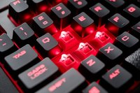 Corsair K68 Mechanical Gaming Keyboard (Cherry MX Red) for PC