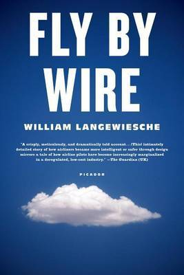 Fly by Wire by William Langewiesche image