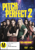 Pitch Perfect 2 on DVD
