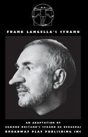 Frank Langella's Cyrano by Edmond Rostand