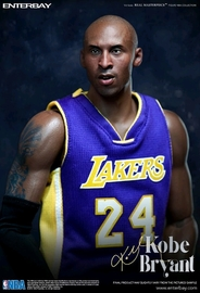 NBA: Kobe Bryant - 1/6 Scale Action Figure