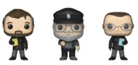 Game of Thrones - The Creators Pop! Vinyl 3-Pack