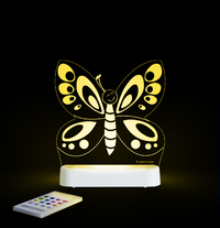 Aloka: Night Light - Butterfly