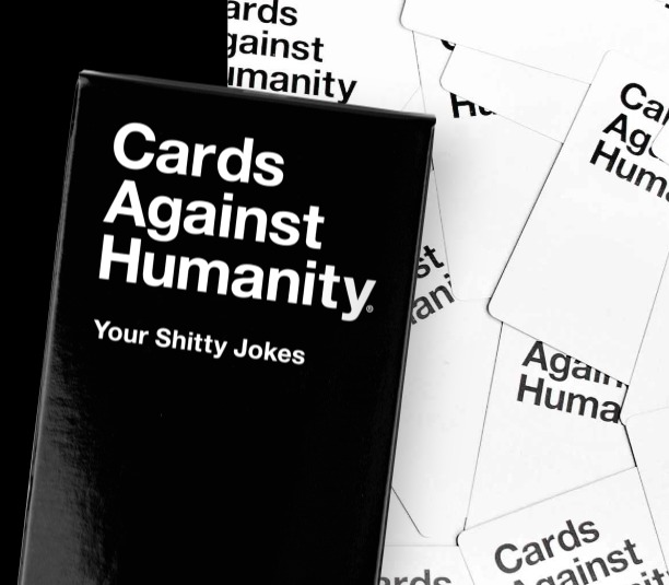 Cards Against Humanity - Your Shitty Jokes image