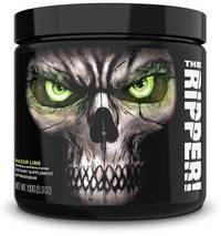 JNX Sports The Ripper! Fat Burner - Razor Lime - 150g (30 Servings)