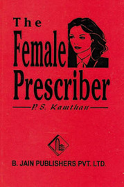The Female Prescriber by P.S. Kamthan image