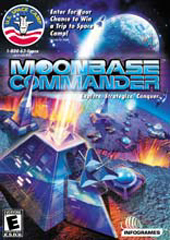 Moonbase Commander for PC