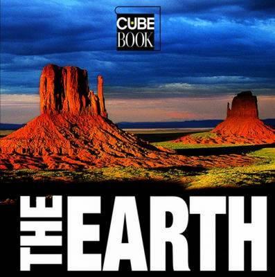 Cubebook: the Earth by Alberto Bertolazzi