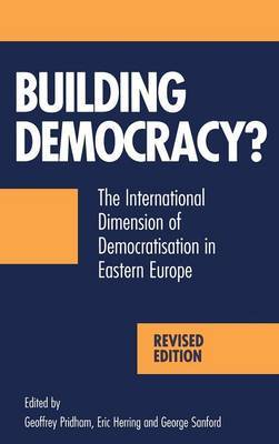 Building Democracy?