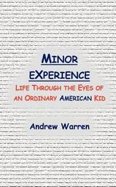 Minor Experience by Andrew Warren image