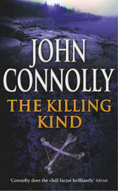 The Killing Kind by John Connolly image