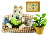 Sylvanian Families: Father at Home Set