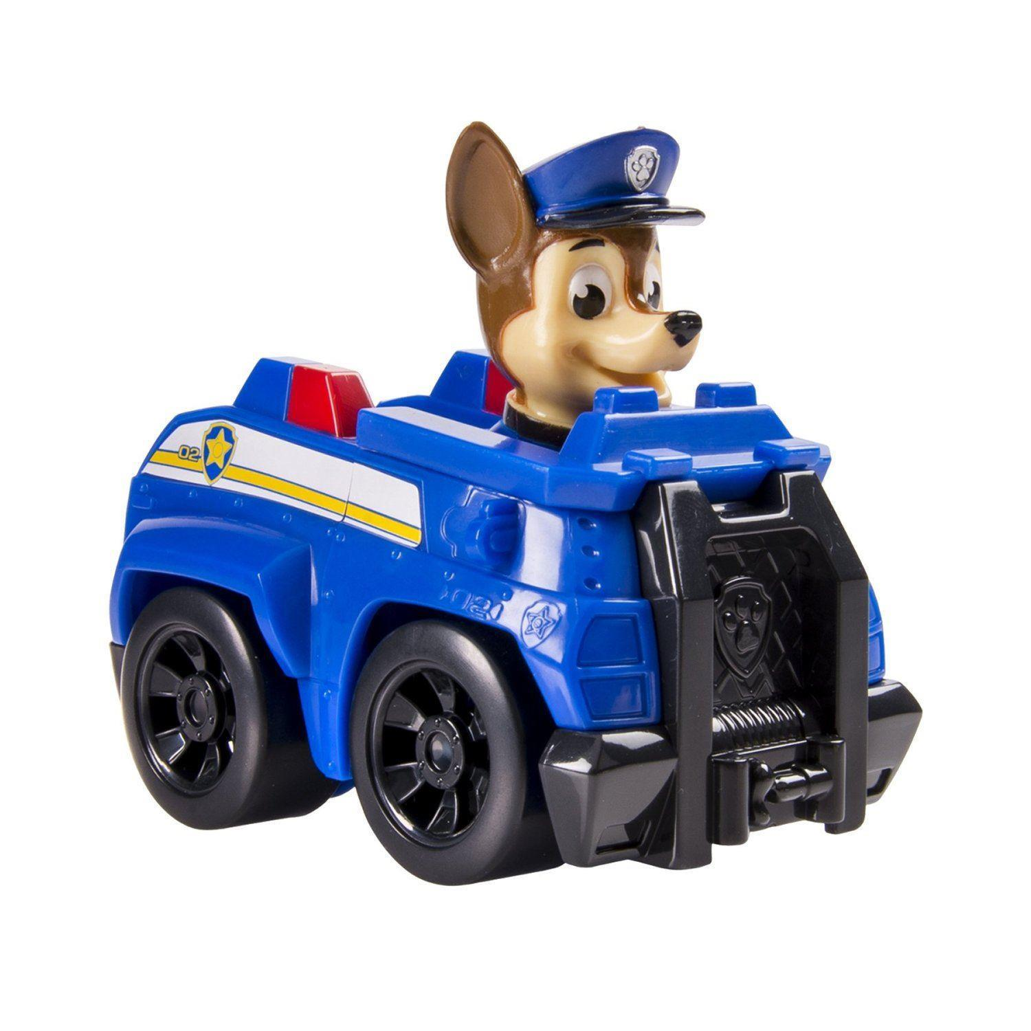 Paw Patrol: Racers - Chase image