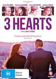 3 Hearts DVD