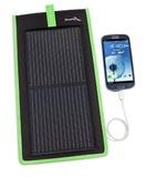 EnerPlex: Kickr II - Portable Solar Charger (Green)