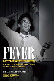 Fever by Susan Whitall