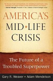 America's Midlife Crisis by Adam Mendelson image