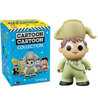 Cartoon Network: Series 2 - Titans Vinyl Figures (Blind Box)