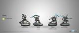 Infinity:Yu Jing Ninjas (MULTI Sniper/Hacker)
