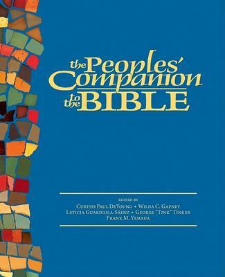 The People's Companion to the Bible image