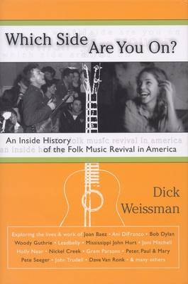 Which Side are You On? by Dick Weissman