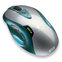 Logitech G7 Laser Cordless Mouse image