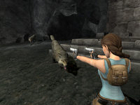 Tomb Raider 10th Anniversary Collector's Edition for PC Games image