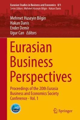 Eurasian Business Perspectives image