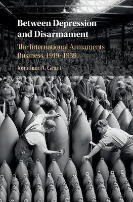 Between Depression and Disarmament