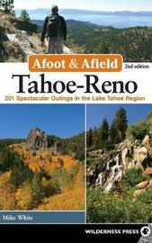 Afoot and Afield: Tahoe-Reno by Mike White image