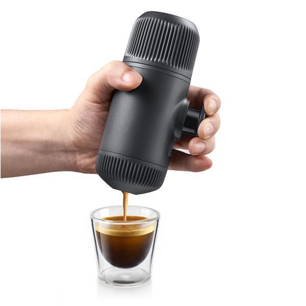 Nanopresso Portable Espresso Maker with Protective Case image