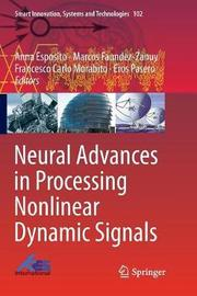 Neural Advances in Processing Nonlinear Dynamic Signals image