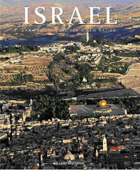 Israel by Fabio Bourbon image