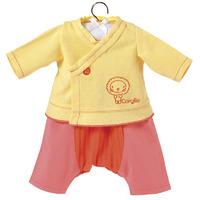Corolle Classique 42cm Doll Clothing - Sarouel Pants Set