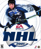 NHL 2001 for PC Games
