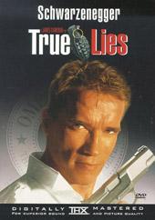 True Lies on DVD