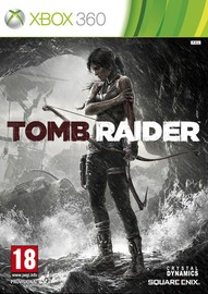 Tomb Raider for Xbox 360 image