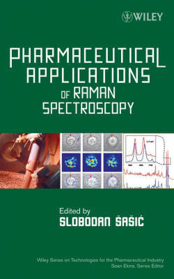 Pharmaceutical Applications of Raman Spectroscopy
