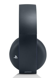 PlayStation Gold Wireless 7.1 Gaming Headset for PS4 image