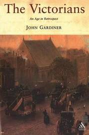 The Victorians by John Gardiner image