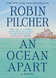 An Ocean Apart by Robin Pilcher image