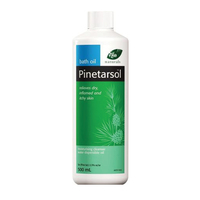 Ego Pinetarsol Bath Oil (500ml)