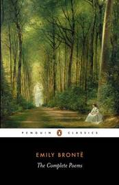 The Complete Poems by Emily Bronte