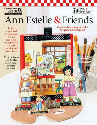 Ann Estelle & Friends by Mary Engelbreit
