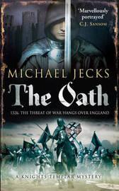 The Oath by Michael Jecks