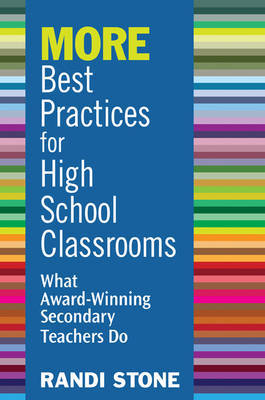 MORE Best Practices for High School Classrooms
